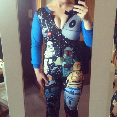 star wars onesies pajamas - 7066892544
