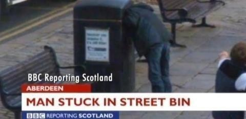Meanwhile, in the UK