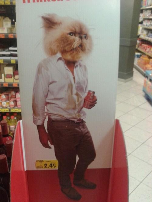 Ad shopped pixels catman - 7067027200