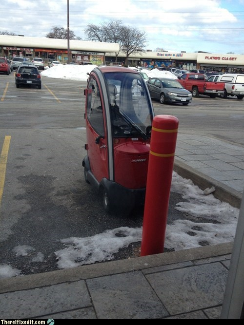 small car smartcar