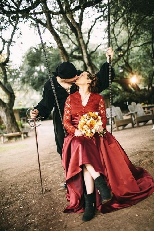 as you wish theme the princess bride - 7067237632