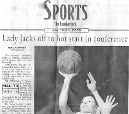 sports headline double entendre basketball newspaper - 7067385088