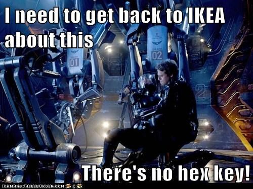 ikea,allen wrench,pacific rim,mechs