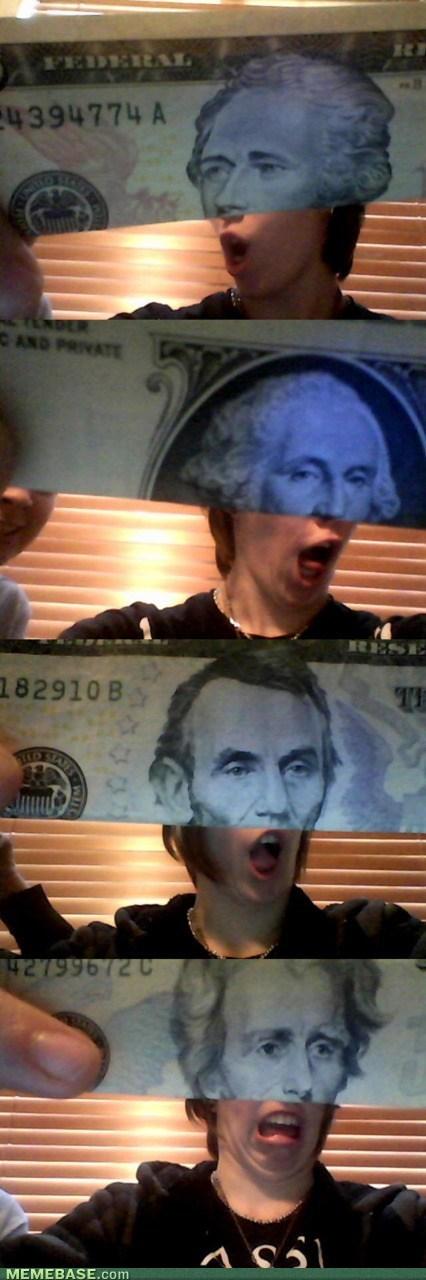 Federal Reserve Derps