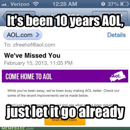 email Awkward AOL - 7068144640