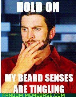 movies,hunger games,beards