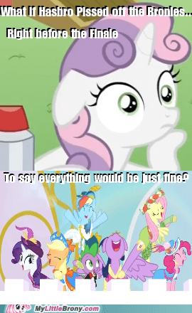 finale Bronies everything will be fine - 7069528576