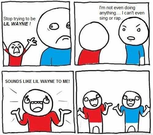 rap comics lil wayne - 7071662592