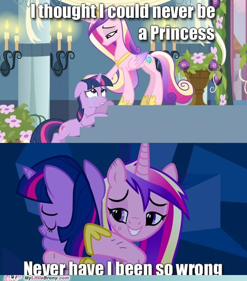 alicorn never have I been so wrong princess twilight meme - 7072598528