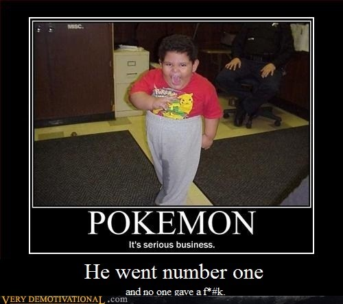 Pokémon stoked kid - 7073581056