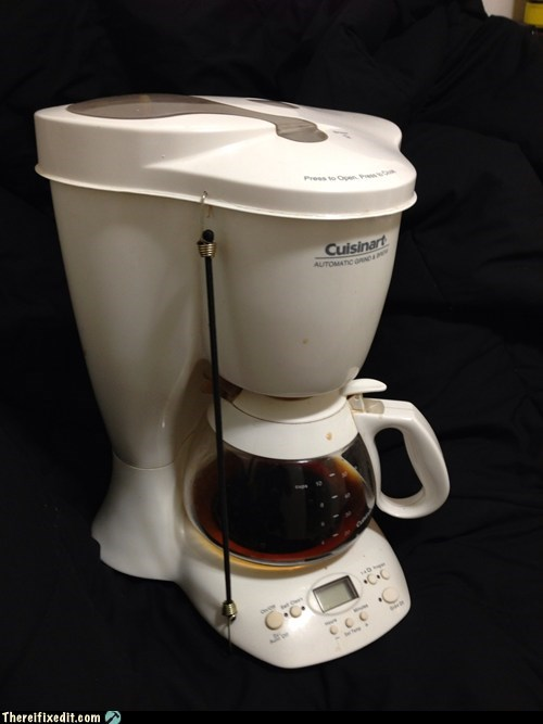 bungee coffee maker coffee