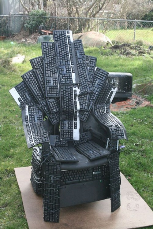 throne nerd keyboard - 7074349056
