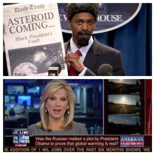asteroid fox news dave chappelle - 7074365440