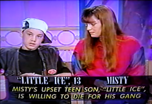 tv captions,gangstas,thug life