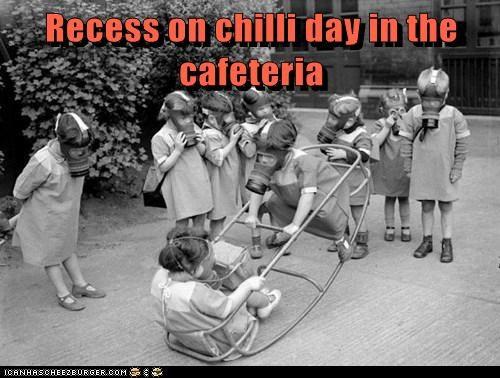 chili farts playground recess - 7074590464