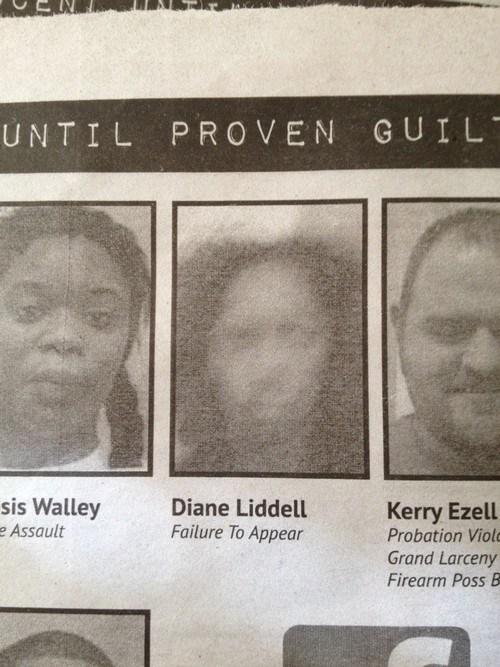 arrest irony newspaper - 7074800128