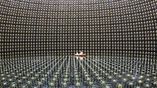 physics LHC cern science neutrino - 7074813696
