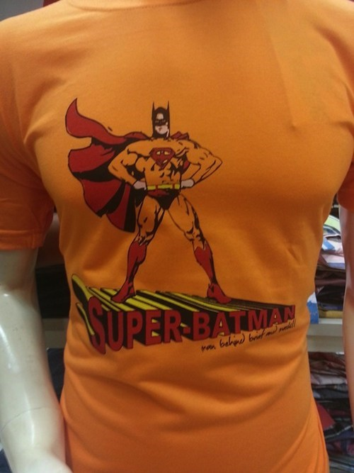 t shirts batman superman - 7074867456