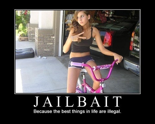 Sexy Ladies,jailbait,too young