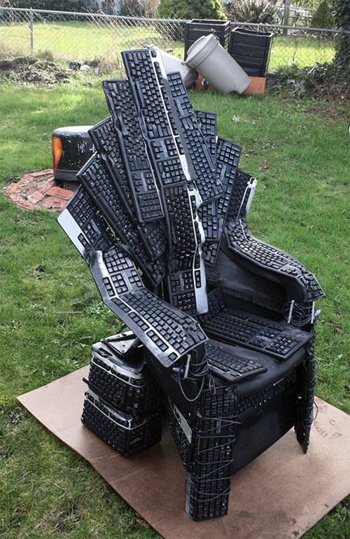 keyboard throne iron throne keyboards monday thru friday g rated