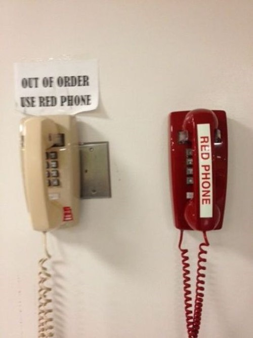 emergency phone genius - 7075538176