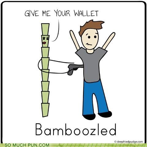bamboo bamboozled literalism homophones - 7077273600