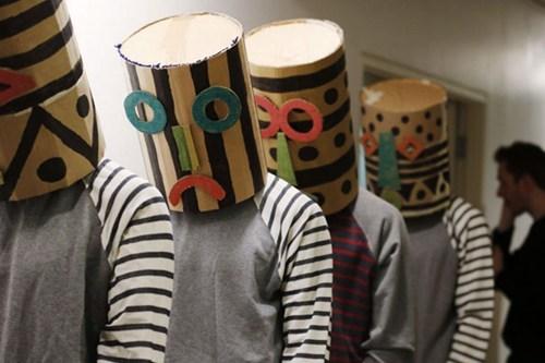 costume,mask