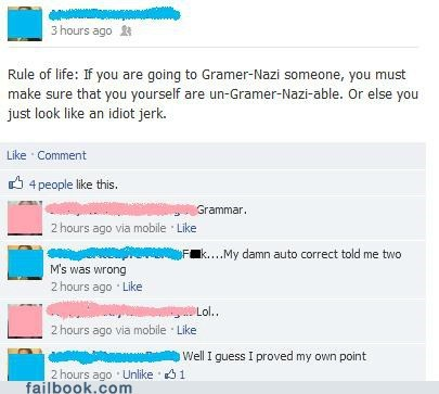 grammar nazi gramer spelling - 7077424640