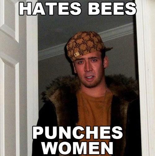 the wicker man meme nicolas cage Scumbag Steve - 7077551360
