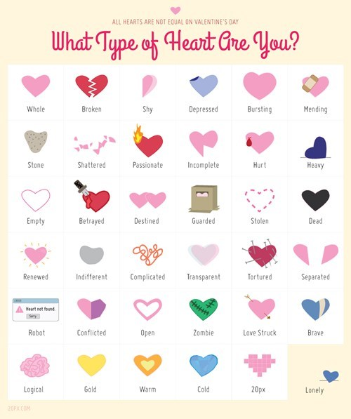 sappy comics hearts - 7077556736