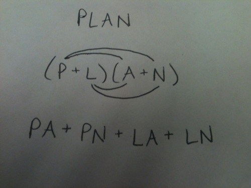 plan,foiled,math,g rated,School of FAIL