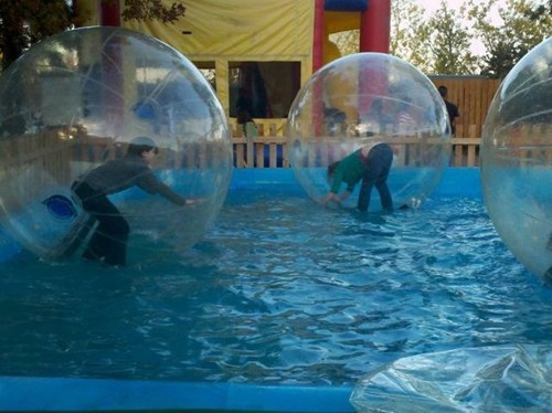 sports pool bubble - 7078391552