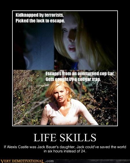 24 skills life castle - 7078561536