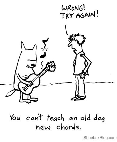 dogs,chords,guitars,comics