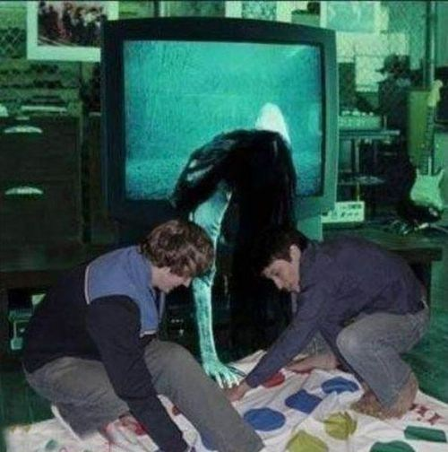 Movie twister the ring
