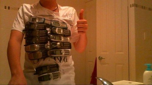 nokia,vests,bullet proof