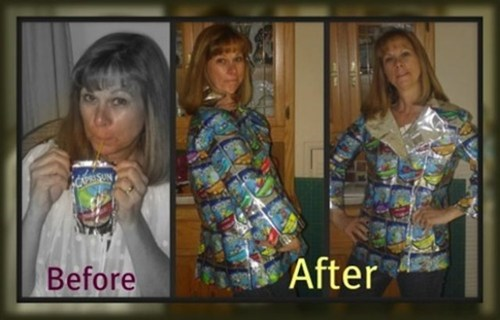 capri sun homemade clothes blazers - 7080407040