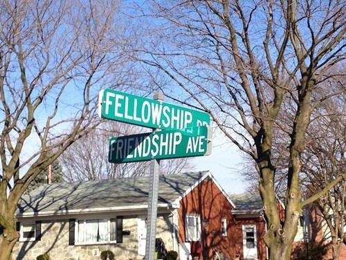 nice street sign sign - 7080866560