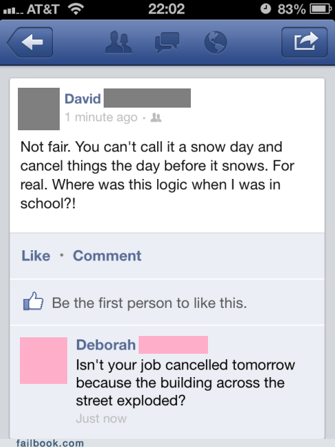 school snow day school cancelled - 7082306560