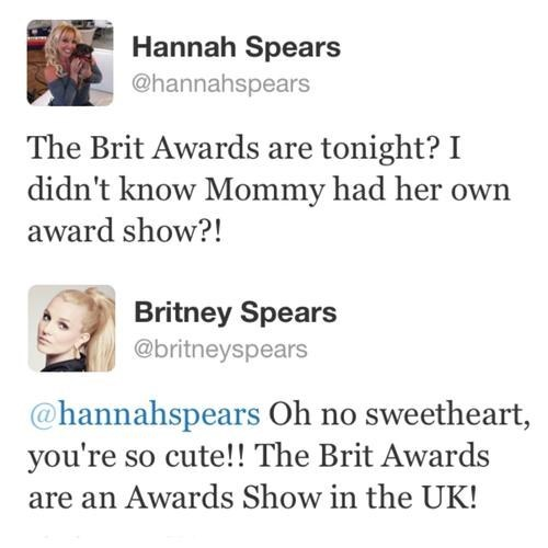 dogs britney spears Brit Awards - 7082331136