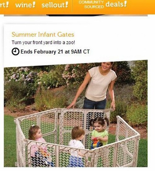 cages zoos advertisements - 7083116544