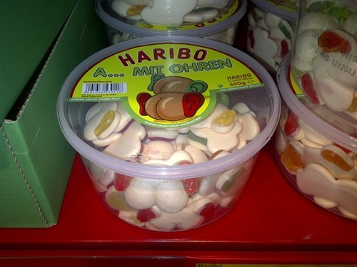 candy haribo Germany - 7083625216