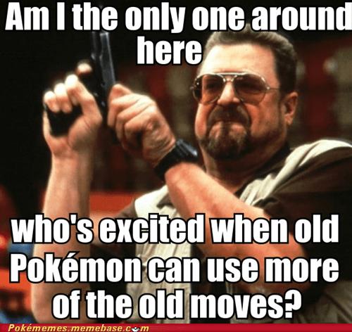Pokémon movesets meme - 7084961280