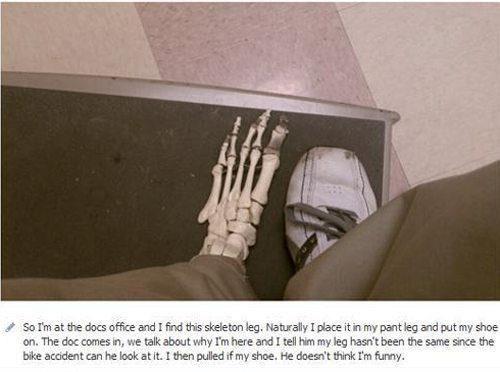 bones doctor - 7085494272