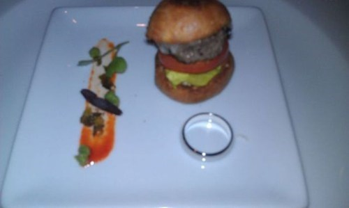burger,proposal,ring,slider