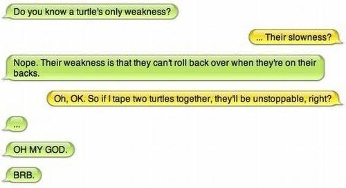 turtles weakness hacked irl tape - 7086225920