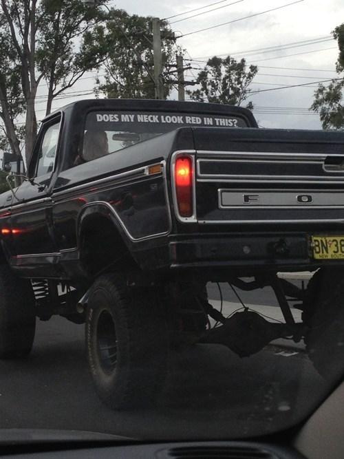 decal cars redneck trucks - 7086437376