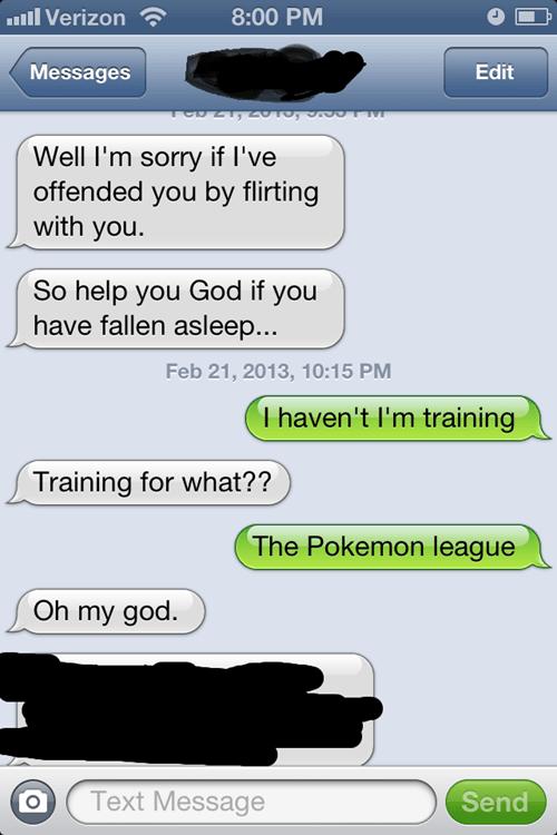 flirting texting - 7086450176
