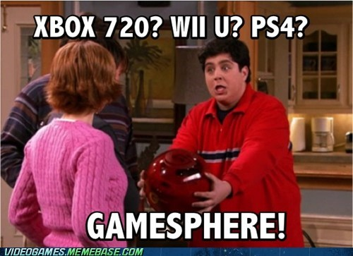 next gen,drake and josh,gamesphere