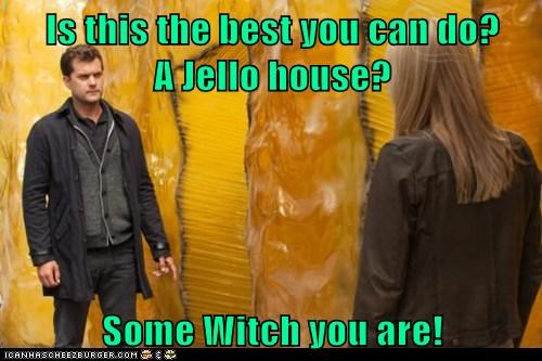 Fringe peter bishop Jello witch joshua jackson amber - 7088718336